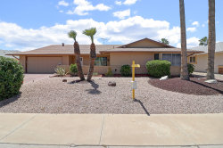 Photo of 12807 W Castlebar Drive, Sun City West, AZ 85375 (MLS # 5933357)