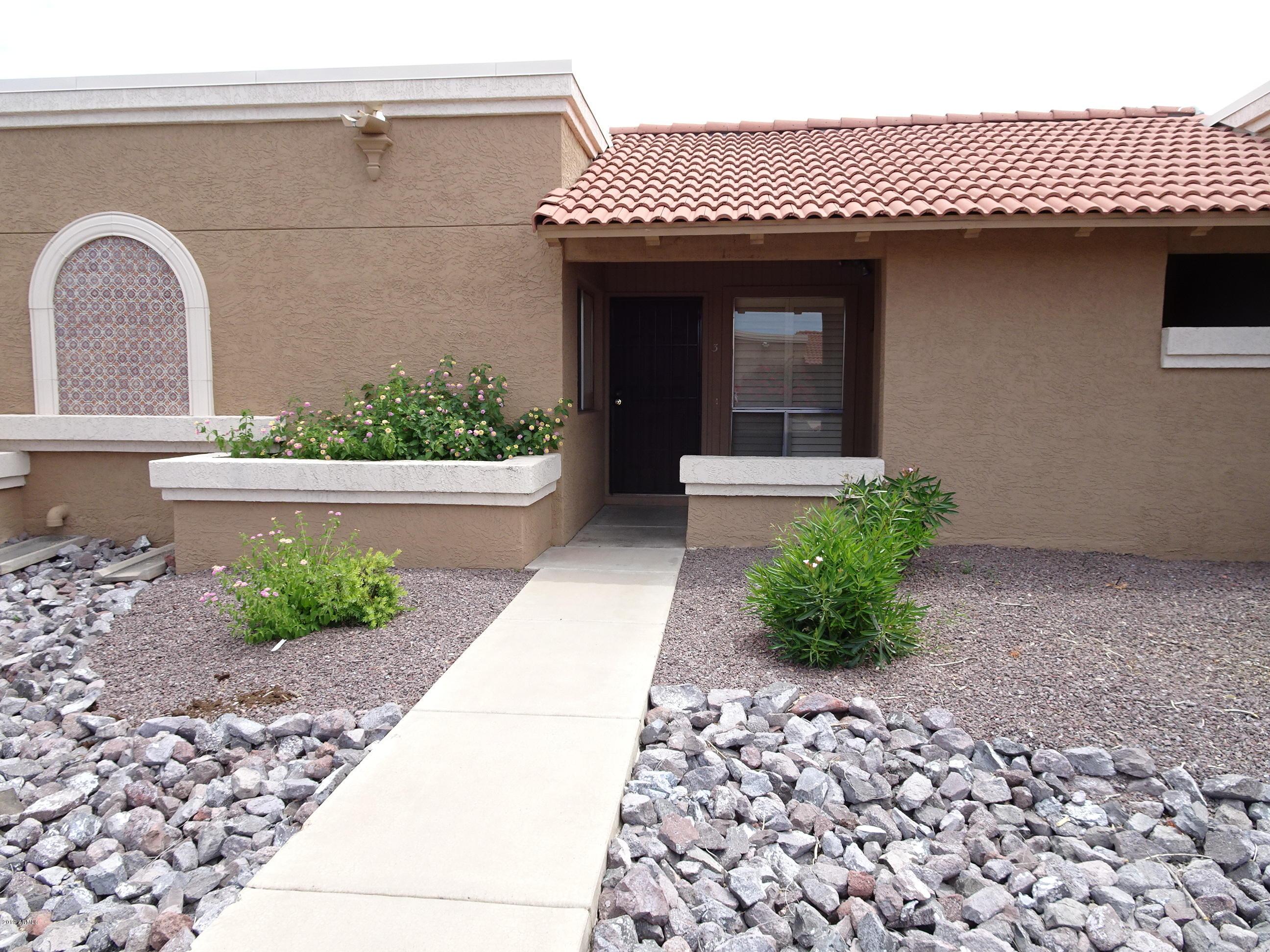 Photo for 501 W Hononegh Drive, Unit 3, Phoenix, AZ 85027 (MLS # 5933526)