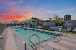 Photo of 3131 N Central Avenue, Unit 3003, Phoenix, AZ 85012 (MLS # 5933555)