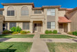 Photo of 3930 W Monterey Street, Unit 109, Chandler, AZ 85226 (MLS # 5933698)