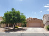 Photo of 43289 W Elizabeth Avenue, Maricopa, AZ 85138 (MLS # 5934372)