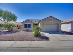 Photo of 17940 W Deneen Way, Surprise, AZ 85374 (MLS # 5934424)