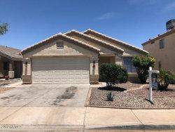Photo of 12942 W Redfield Road, El Mirage, AZ 85335 (MLS # 5935656)