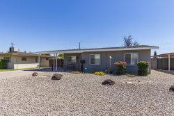 Photo of 825 W Amelia Avenue, Phoenix, AZ 85013 (MLS # 5935957)