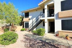 Photo of 16615 E Gunsight Drive, Unit 110, Fountain Hills, AZ 85268 (MLS # 5936280)