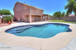 Photo of 44263 W Snow Drive, Maricopa, AZ 85138 (MLS # 5936484)
