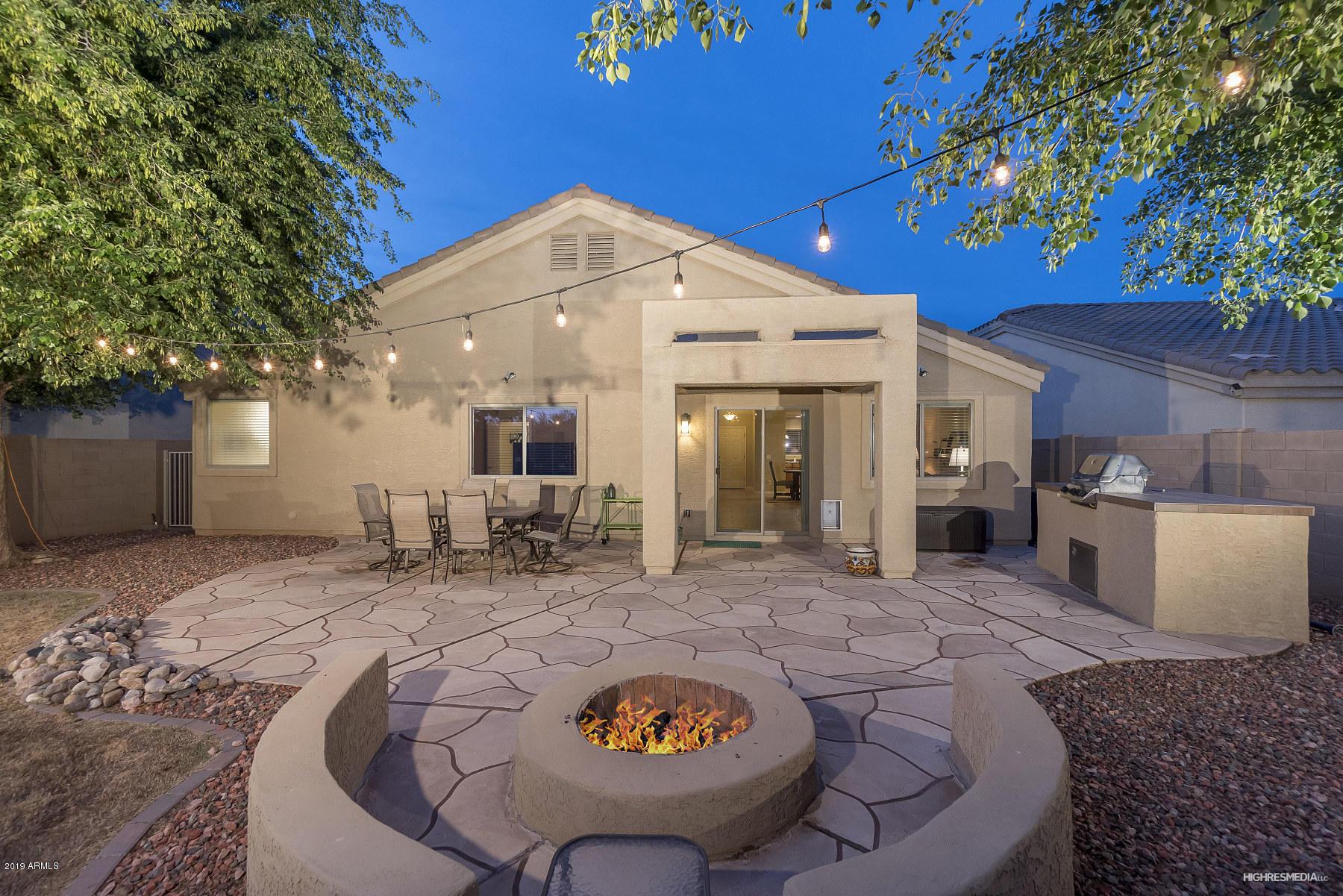 Photo for 2527 E Electra Lane, Phoenix, AZ 85024 (MLS # 5936491)