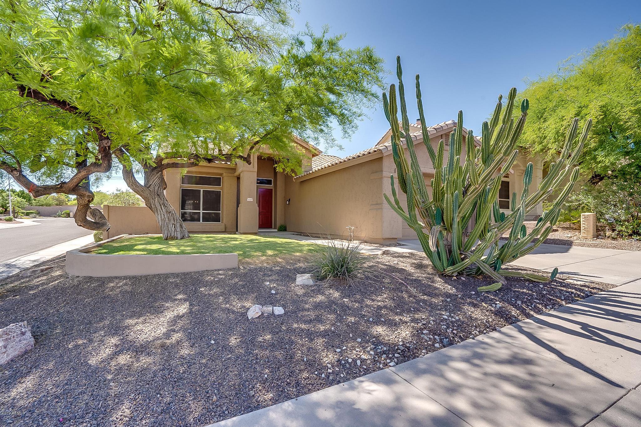 Photo for 16052 S 24th Place, Phoenix, AZ 85048 (MLS # 5936585)