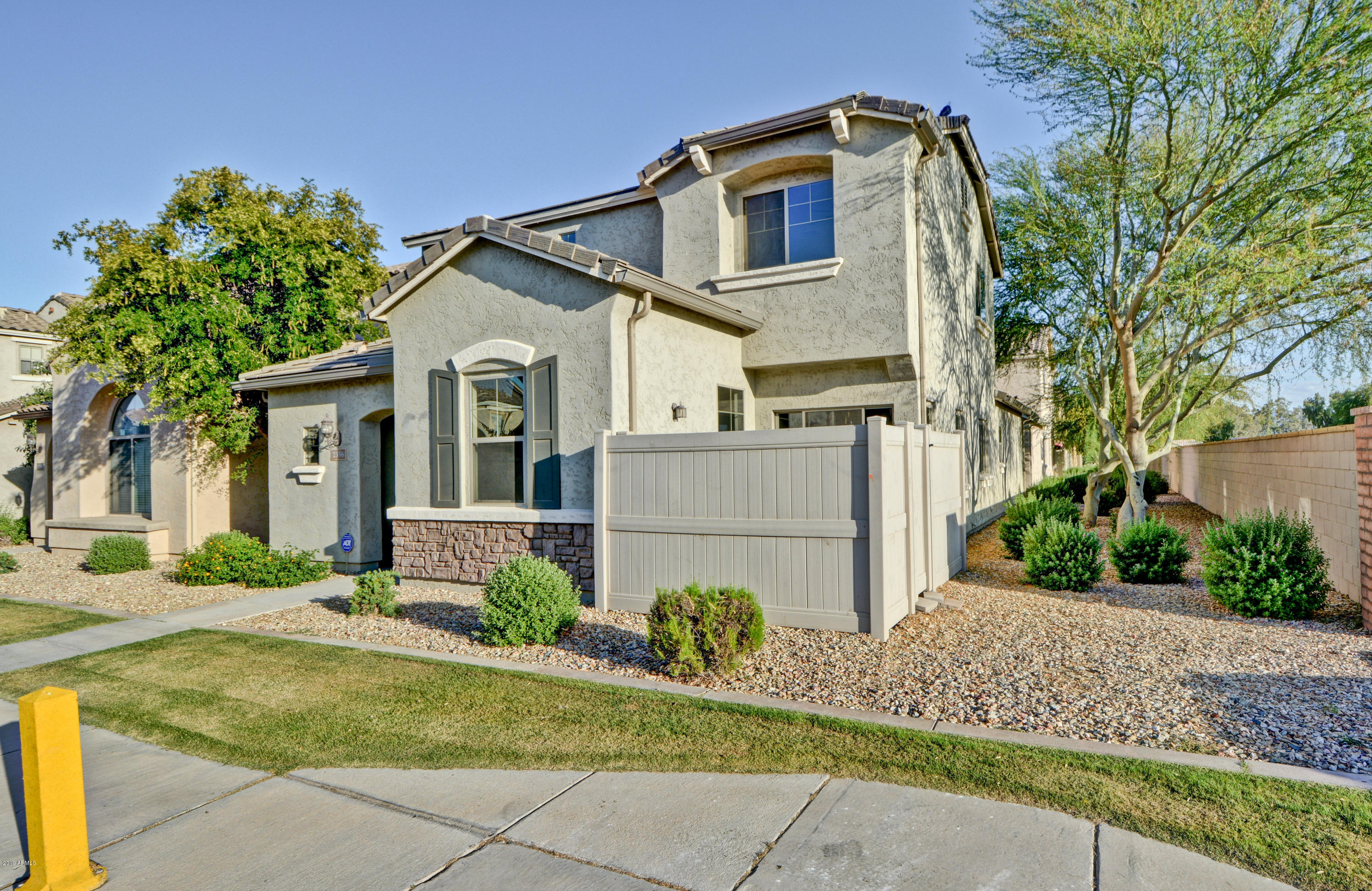 Photo for 2356 N 84th Drive, Phoenix, AZ 85037 (MLS # 5936833)