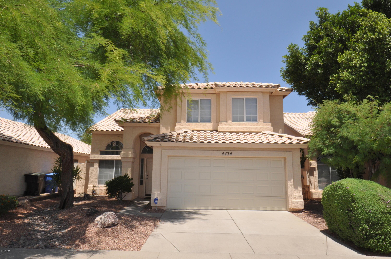 Photo for 4434 E Bannock Street, Phoenix, AZ 85044 (MLS # 5936929)