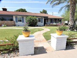 Photo of 311 W Edgemont Avenue, Phoenix, AZ 85003 (MLS # 5937302)