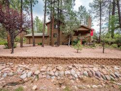 Photo of 3743 Whispering Pines Road, Pine, AZ 85544 (MLS # 5937450)