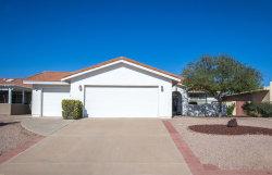 Photo of 8817 E Fairway Boulevard, Sun Lakes, AZ 85248 (MLS # 5937719)