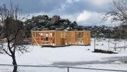 Photo of 23075 S Lakewood Drive, Yarnell, AZ 85362 (MLS # 5937755)