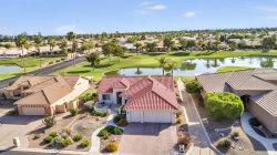 Photo of 24109 S Lakeway Circle NE, Sun Lakes, AZ 85248 (MLS # 5937838)