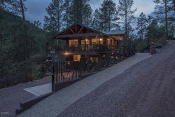 Photo of 947 N University With Parcel F And G Drive, Payson, AZ 85541 (MLS # 5937940)