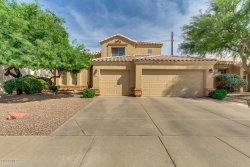 Photo of 4521 E Mountain Sky Avenue, Phoenix, AZ 85044 (MLS # 5937966)