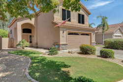 Photo of 1315 S Porter Street, Gilbert, AZ 85296 (MLS # 5938019)