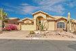 Photo of 4975 S Desert Willow Drive, Gold Canyon, AZ 85118 (MLS # 5938020)