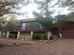 Photo of 4784 N Rim Vista Drive, Pine, AZ 85544 (MLS # 5938176)
