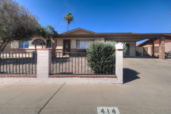Photo of 414 E Viola Street, Casa Grande, AZ 85122 (MLS # 5938303)
