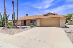 Photo of 12420 W Tigerseye Drive, Sun City West, AZ 85375 (MLS # 5938396)