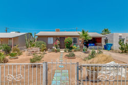 Photo of 1442 E Edgemont Avenue, Phoenix, AZ 85006 (MLS # 5938400)
