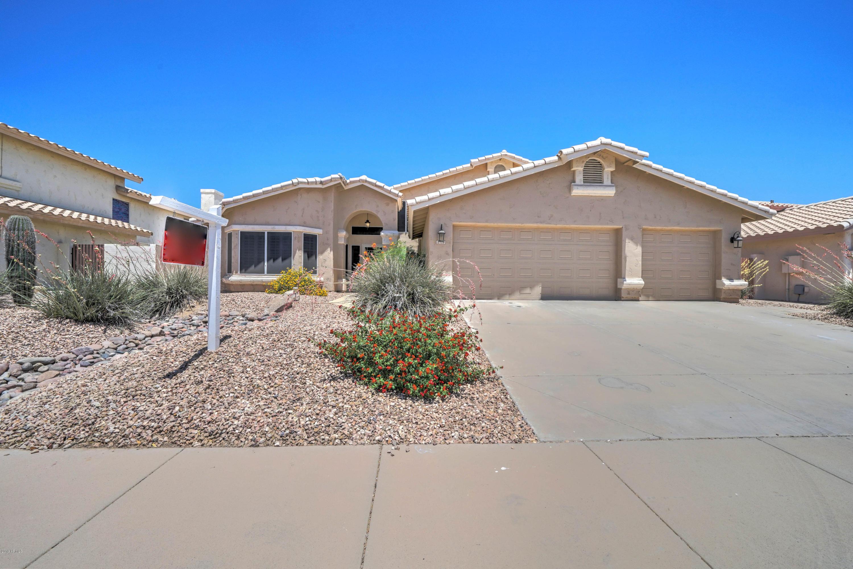 Photo for 2718 E South Fork Drive, Phoenix, AZ 85048 (MLS # 5938723)