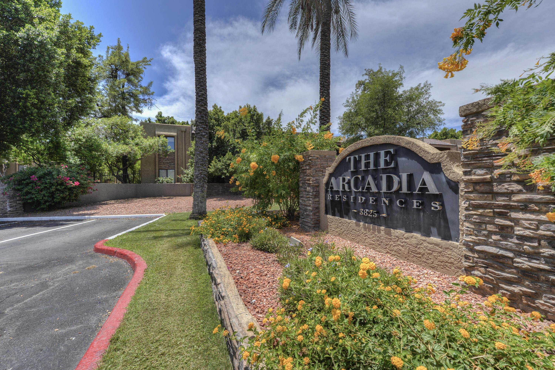 Photo for 3825 E Camelback Road, Unit 168, Phoenix, AZ 85018 (MLS # 5938781)