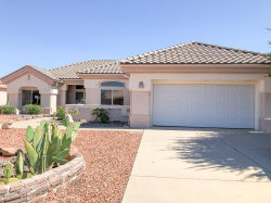 Photo of 15617 W Heritage Drive, Sun City West, AZ 85375 (MLS # 5938859)