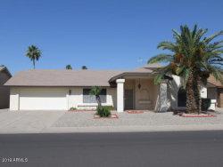 Photo of 17618 N Desert Glen Drive, Sun City West, AZ 85375 (MLS # 5938945)