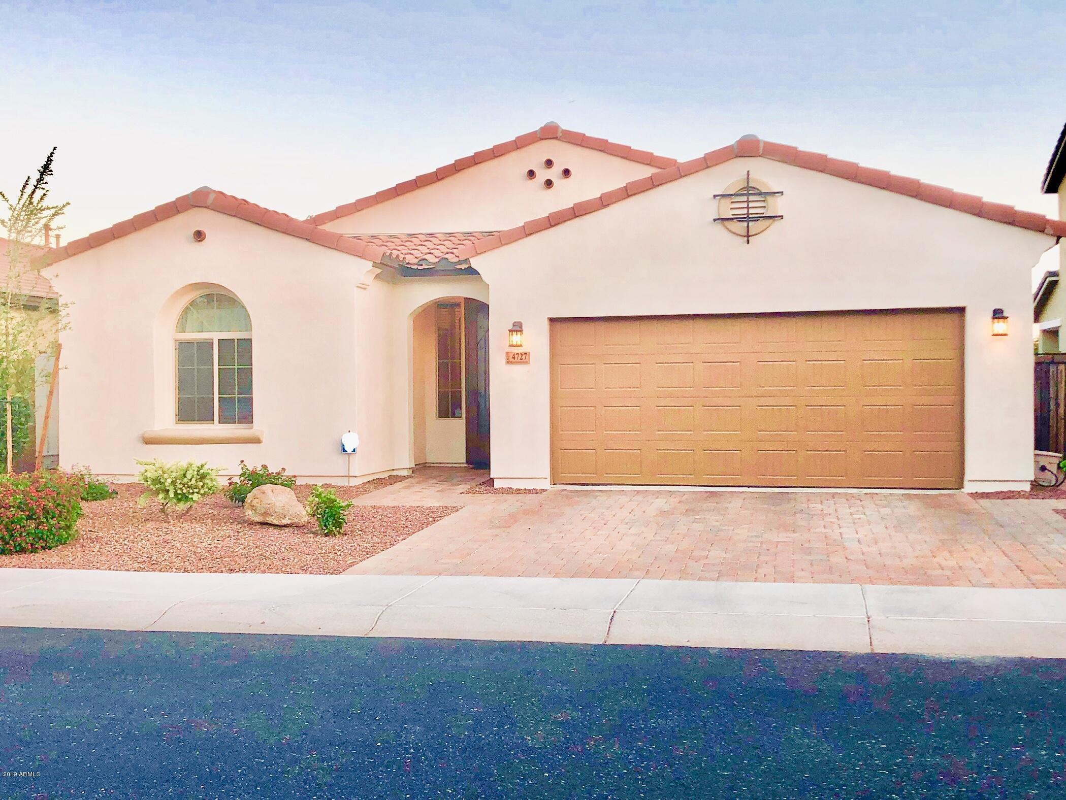 Photo for 4727 W Buckskin Trail, Phoenix, AZ 85083 (MLS # 5939108)
