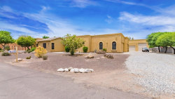 Photo of 17412 W Ocotillo Road, Waddell, AZ 85355 (MLS # 5939191)