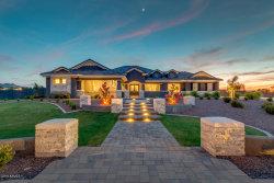 Photo of 25060 S 195th Street, Queen Creek, AZ 85142 (MLS # 5939638)