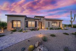Photo of 8798 E Eagle Feather Road, Scottsdale, AZ 85266 (MLS # 5939690)