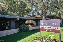 Photo of 6125 E Indian School Road, Unit 181, Scottsdale, AZ 85251 (MLS # 5939797)