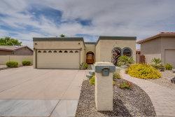Photo of 10509 E Flintlock Drive, Sun Lakes, AZ 85248 (MLS # 5940067)