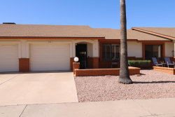 Photo of 8161 E Keats Avenue, Unit 378, Mesa, AZ 85209 (MLS # 5940269)