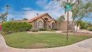 Photo of 11595 N 110th Place, Scottsdale, AZ 85259 (MLS # 5940278)