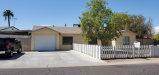Photo of 104 N Los Robles Drive N, Goodyear, AZ 85338 (MLS # 5940319)