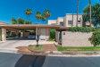 Photo of 4525 N 66th Street, Unit 48, Scottsdale, AZ 85251 (MLS # 5940355)