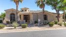 Photo of 1777 E Victoria Street, Chandler, AZ 85249 (MLS # 5940360)