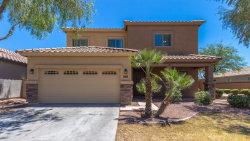 Photo of 4339 W Burgess Lane, Laveen, AZ 85339 (MLS # 5940380)