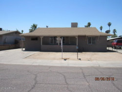 Photo of 5619 W La Reata Avenue, Phoenix, AZ 85035 (MLS # 5940438)