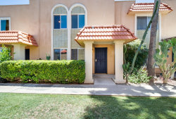 Photo of 601 E Palo Verde Drive, Unit 29, Phoenix, AZ 85012 (MLS # 5940449)