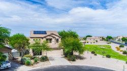 Photo of 9934 E Hay Loft Road, Florence, AZ 85132 (MLS # 5940458)