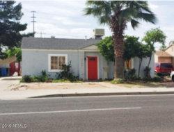 Photo of 1109 W Indian School Road, Phoenix, AZ 85013 (MLS # 5940500)