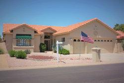 Photo of 10612 E Navajo Place, Sun Lakes, AZ 85248 (MLS # 5940573)