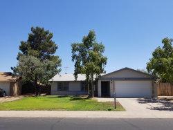 Photo of 813 W Apollo Avenue, Tempe, AZ 85283 (MLS # 5940632)