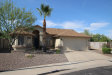Photo of 6117 E Cicero Street, Mesa, AZ 85205 (MLS # 5940674)